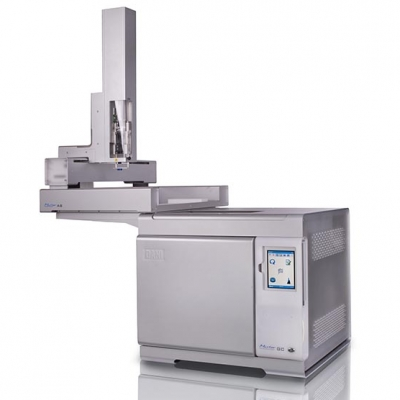 Fast Gas Chromatograph with Autosampler